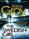 The Swedish Girl (eBook)